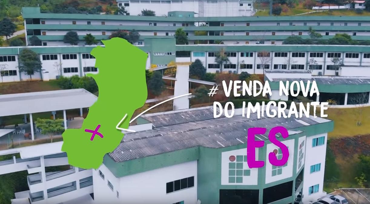 Campus Venda Nova participa de série da TV Escola
