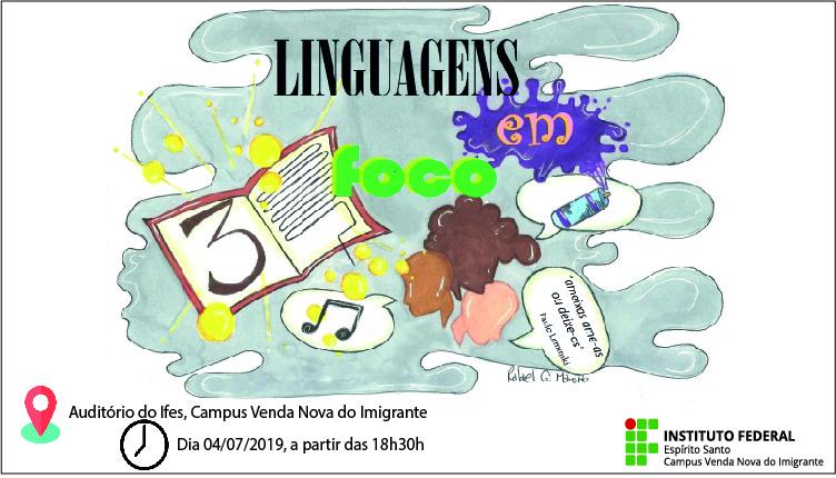 Linguagens em foco