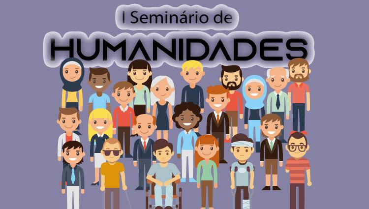 I Seminário de Humanidades